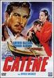 Cover Dvd DVD Catene