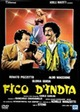 Cover Dvd DVD Fico d'India