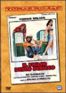 Il figlio dello sceicco di Bruno Corbucci - DVD