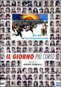 Il giorno più corto di Sergio Corbucci - DVD