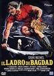 Cover Dvd DVD Il ladro di Bagdad [3]