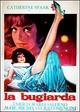 Cover Dvd La bugiarda