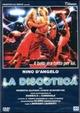Cover Dvd La discoteca