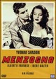 Cover Dvd DVD Menzogna