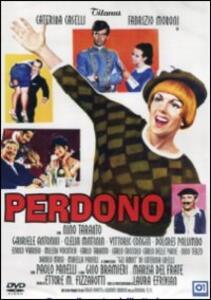Perdono di Ettore Maria Fizzarotti - DVD