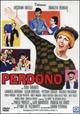 Cover Dvd Perdono