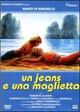 Cover Dvd Un jeans e una maglietta