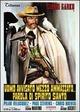 Cover Dvd Uomo avvisato, mezzo ammazzato... parola di Spirito Santo