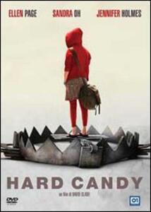 Hard Candy di David Slade - DVD