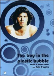 The Boy in the Plastic Bubble di Randal Kleiser - DVD