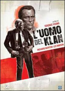 L' uomo del clan di Terence Young - DVD