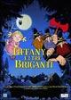 Cover Dvd DVD Tiffany e i tre briganti