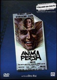 Cover Dvd Anima persa