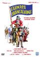 Cover Dvd DVD L'armata Brancaleone
