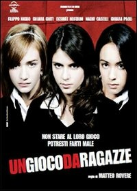 Cover Dvd Un gioco da ragazze