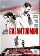 Cover Dvd DVD Galantuomini