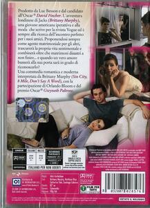 Amore e altri disastri di Alek Keshishian - DVD - 2