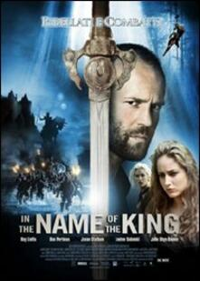 In the Name of the King di Uwe Boll - DVD