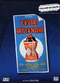 Locandina Poveri milionari