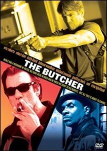 The Butcher di Jesse V. Johnson - DVD