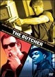 Cover Dvd DVD The Butcher