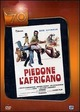 Cover Dvd DVD Piedone l'africano