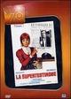 Cover Dvd DVD La supertestimone