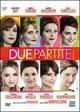 Cover Dvd Due partite