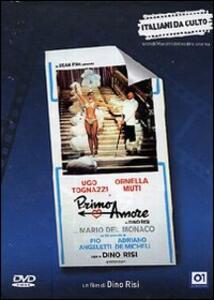 Primo amore di Dino Risi - DVD