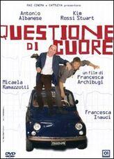 Film Questione di cuore Francesca Archibugi