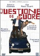 Cover Dvd DVD Questione di cuore