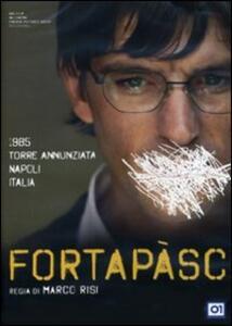 Fortapàsc di Marco Risi - DVD