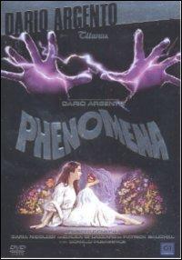 Cover Dvd Phenomena