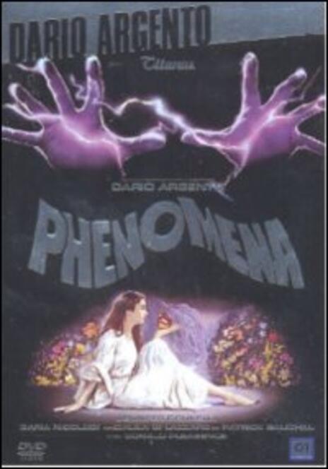 Phenomena di Dario Argento - DVD