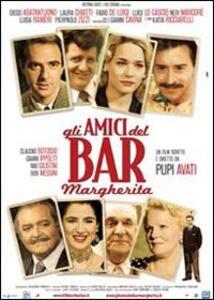 Gli amici del bar Margherita di Pupi Avati - DVD
