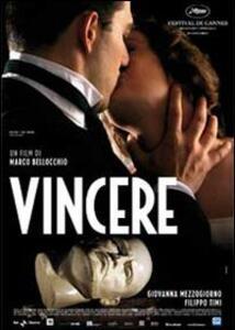 Vincere di Marco Bellocchio - DVD