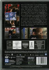 Vincere di Marco Bellocchio - DVD - 2