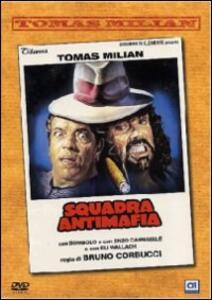 Squadra antimafia di Bruno Corbucci - DVD
