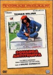 Squadra antitruffa di Bruno Corbucci - DVD