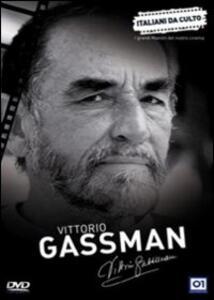 Vittorio Gassman (4 DVD) di Luigi Comencini,Nanni Loy,Luigi Magni,Mario Monicelli,Dino Risi,Ettore Scola