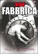 Cover Dvd DVD In fabbrica