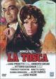 Cover Dvd DVD La Tosca