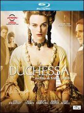 Film La duchessa Saul Dibb