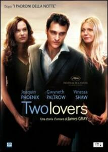 Two Lovers di James Gray - DVD