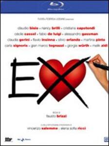 Ex di Fausto Brizzi - Blu-ray