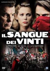 Il sangue dei vinti di Michele Soavi - DVD