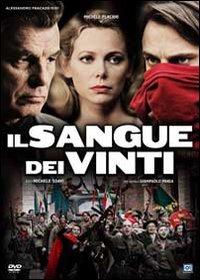 Cover Dvd Il sangue dei vinti
