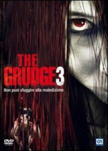 The Grudge 3 di Toby Wilkins - DVD