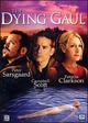 Cover Dvd DVD The Dying Gaul