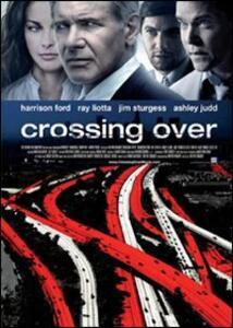 Crossing over di Wayne Kramer - DVD